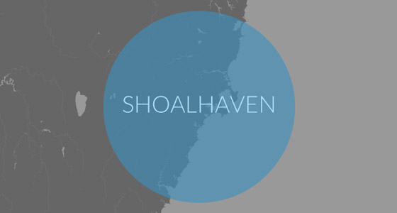 Shoalhaven Coverage